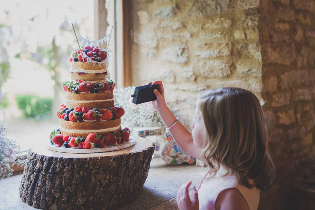Alternative wedding photographer Oxford - The Tythe Barn Wedding