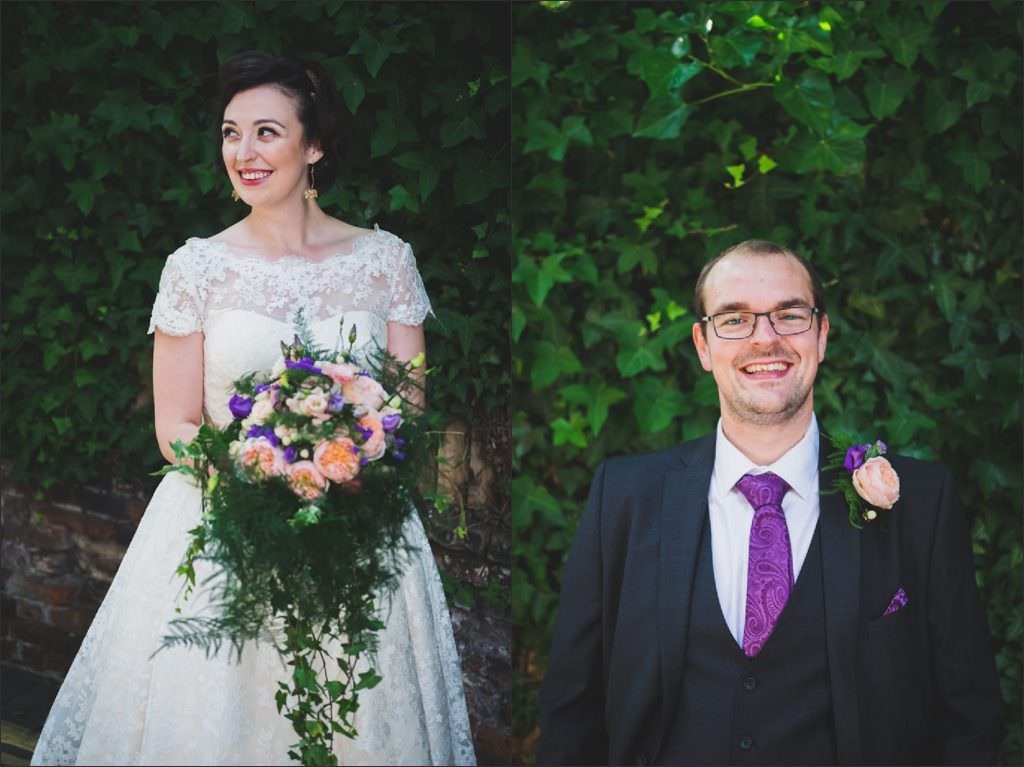quirky wedding in Colchester - eva photography