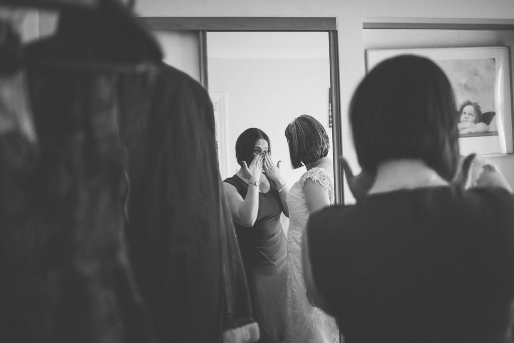 Alternative wedding photographer London