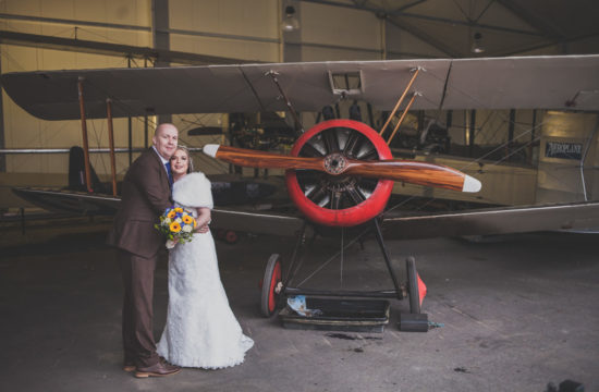 Brooklands Museum Wedding Alternative wedding photographer London