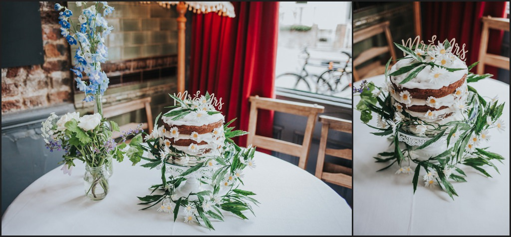Boho Clissold Stoke Newington Hackney wedding, Hackney wedding, The Londesborough wedding
